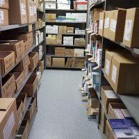 aa literature inventory