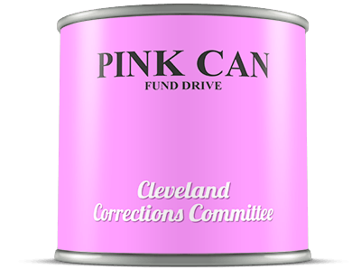 pink can fund drive