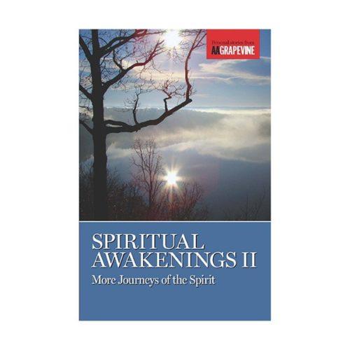 Spiritual Awakenings II