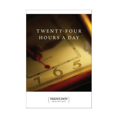 Twenty Four Hours a Day (softcover)