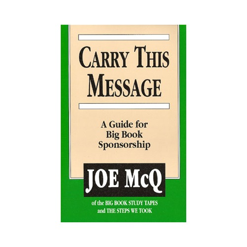 Carry This Message, Joe McQ