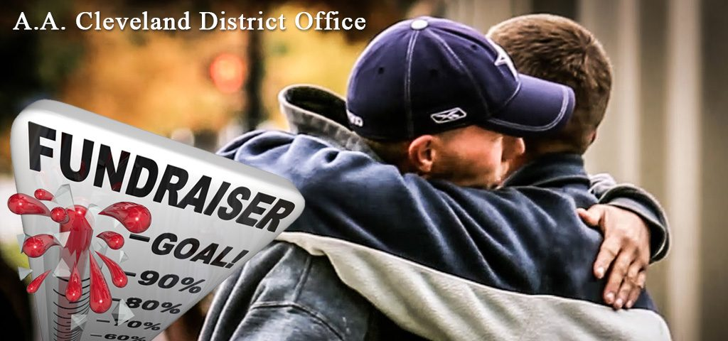 AA Cleveland District Office Fund Drive