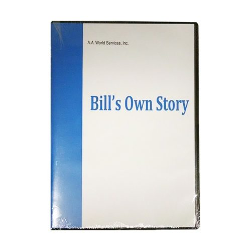 Bills Own Story (DVD)