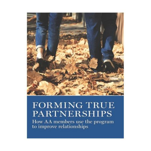 Forming True Partnerships