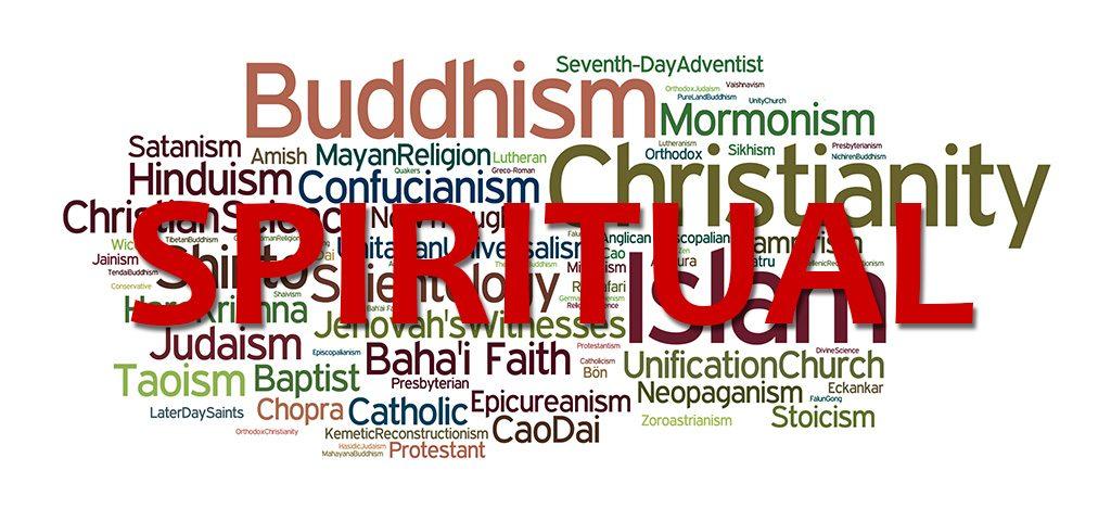 aa spiritual vs religious