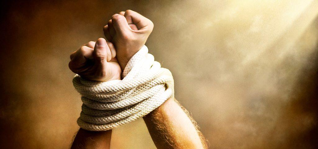 bondage of self