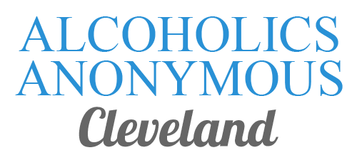 Alcoholics Anonymous Cleveland